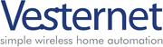 Vesternet - simple wireless home automation
