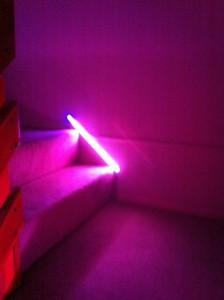 LED Lighting Finished 2