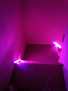 LED Lighting Finished 3